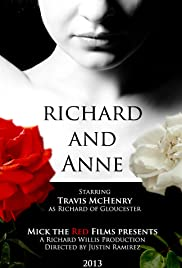 Richard and Anne Poster