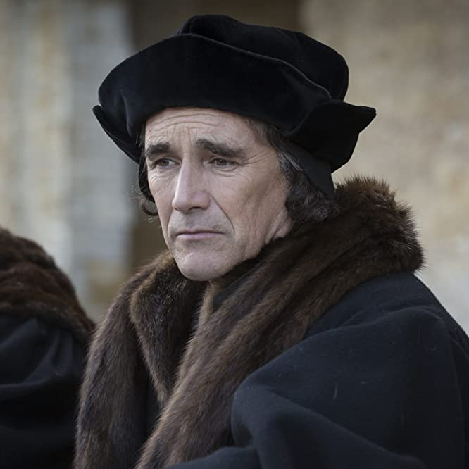 Mark Rylance in Wolf Hall (2015)