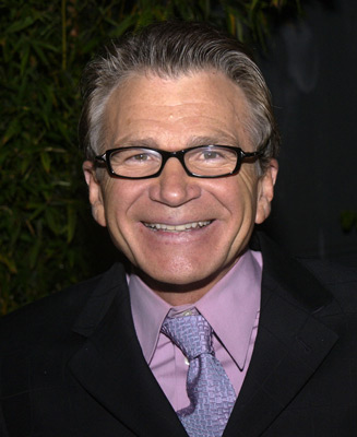 David Leisure at an event for Will & Grace (1998)