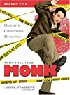 """Monk: Mr. Monk Goes to the Theater (#2.6)"""