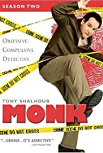 Primary image for Mr. Monk and the Sleeping Suspect
