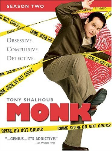 Monk: Mr. Monk and the Paperboy | Season 2 | Episode 10