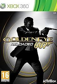 GoldenEye 007(2010) Poster - Movie Forum, Cast, Reviews