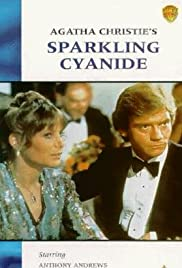 Sparkling Cyanide (1983) Poster - Movie Forum, Cast, Reviews