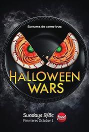 Halloween Wars - Season 2 (2012) poster