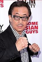 George Cheung's primary photo