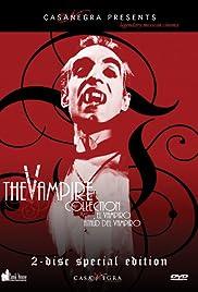 El ataúd del Vampiro Poster