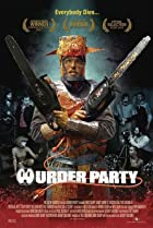 Image of Murder Party