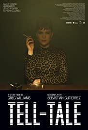 Tell Tale Poster