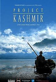 Project Kashmir Poster