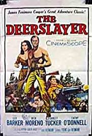 The Deerslayer (1957) Poster - Movie Forum, Cast, Reviews