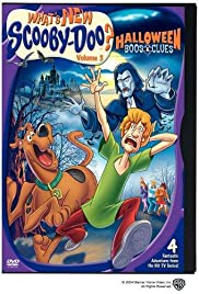 What's New, Scooby-Doo? Poster - TV Show Forum, Cast, Reviews