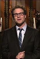 Image of Saturday Night Live: Seth Rogen/Phoenix