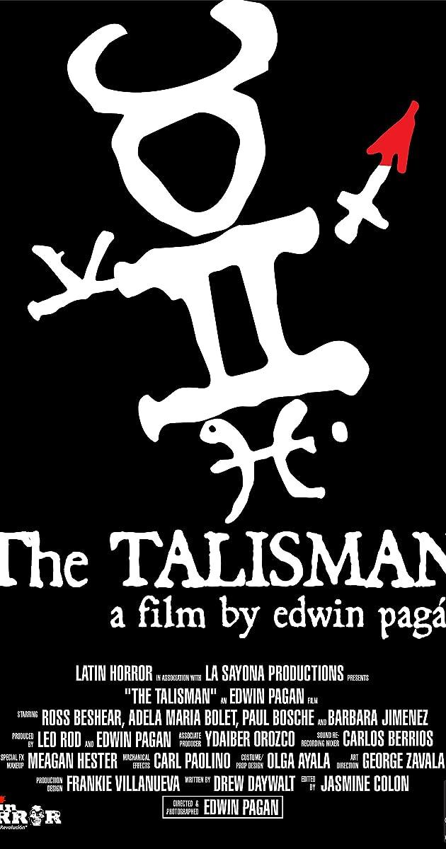 the talisman 2014 imdb