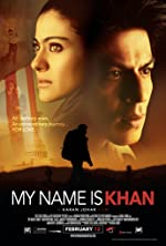 My Name Is Khan(2010)