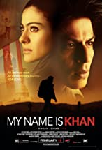 Primary image for My Name Is Khan