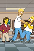 Image of The Simpsons: Love Is a Many Strangled Thing