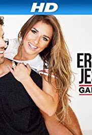 Eric & Jessie: Game On Poster - TV Show Forum, Cast, Reviews