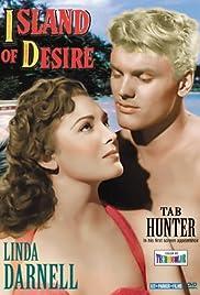 Island of Desire Poster