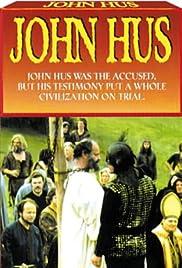 John Hus Poster