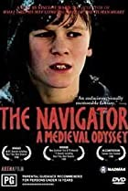 Image of The Navigator: A Medieval Odyssey