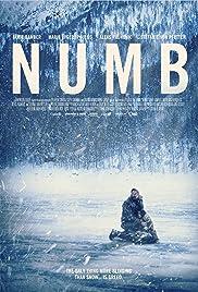 Numb(2015) Poster - Movie Forum, Cast, Reviews