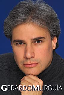 Gerardo Murguía Picture
