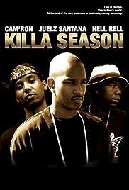 Killa Season(2006) Poster - Movie Forum, Cast, Reviews