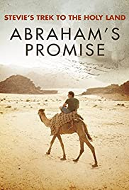 Stevie's Trek to the Holy Land: Abraham's Promise Poster