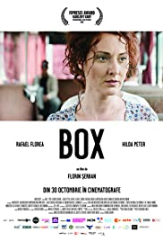 Box (2015) Poster - Movie Forum, Cast, Reviews