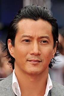 Aktori Will Yun Lee