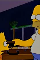 Image of The Simpsons: Homer at the Bat