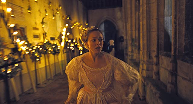 Amanda Seyfried in Les Misérables (2012)