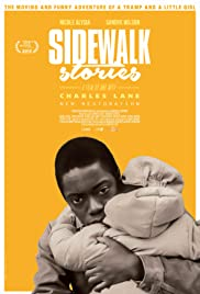 Sidewalk Stories (1989) Poster - Movie Forum, Cast, Reviews