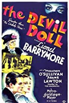 The Devil-Doll (1936) Poster