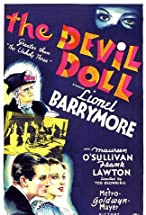 Primary image for The Devil-Doll