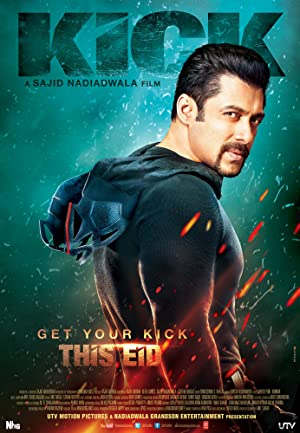 Kick (2014) Download on Vidmate