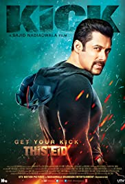 Kick (2014) Poster - Movie Forum, Cast, Reviews