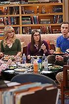 Image of The Big Bang Theory: The Table Polarization