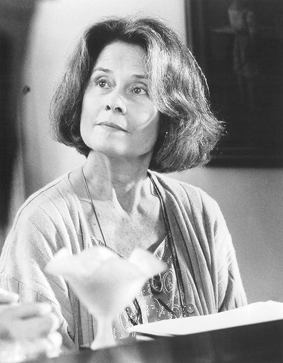 Diane Baker in The Net (1995)