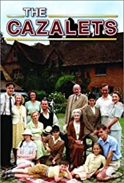 The Cazalets Poster - TV Show Forum, Cast, Reviews