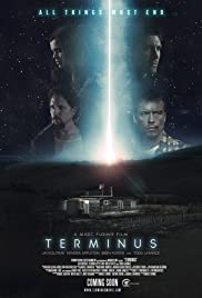 Terminus (2015) Poster - Movie Forum, Cast, Reviews