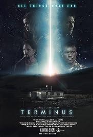 Terminus(2015) Poster - Movie Forum, Cast, Reviews