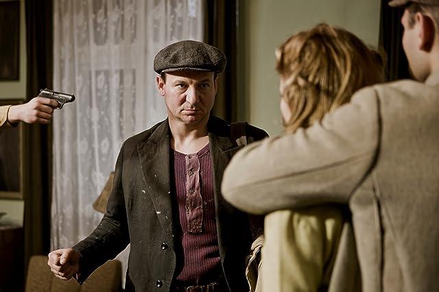 Robert Wieckiewicz in In Darkness (2011)