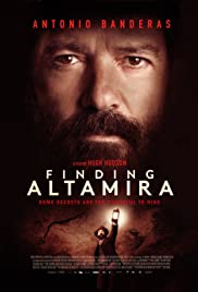Finding Altamira (2016) Poster - Movie Forum, Cast, Reviews