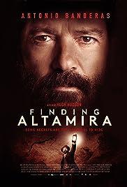 Finding Altamira(2016) Poster - Movie Forum, Cast, Reviews