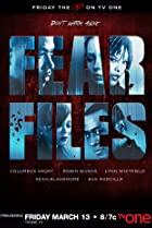 Image of Fear Files