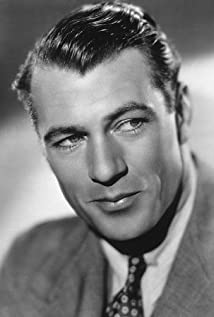 Gary Cooper Picture