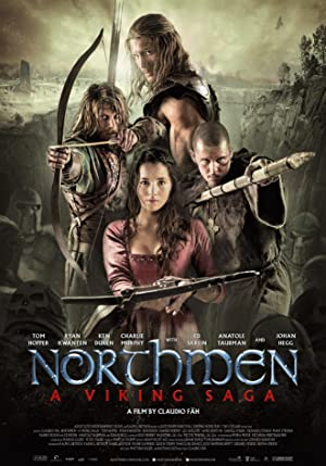 NORTHMEN - 2014