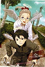 Haibane renmei Poster - TV Show Forum, Cast, Reviews